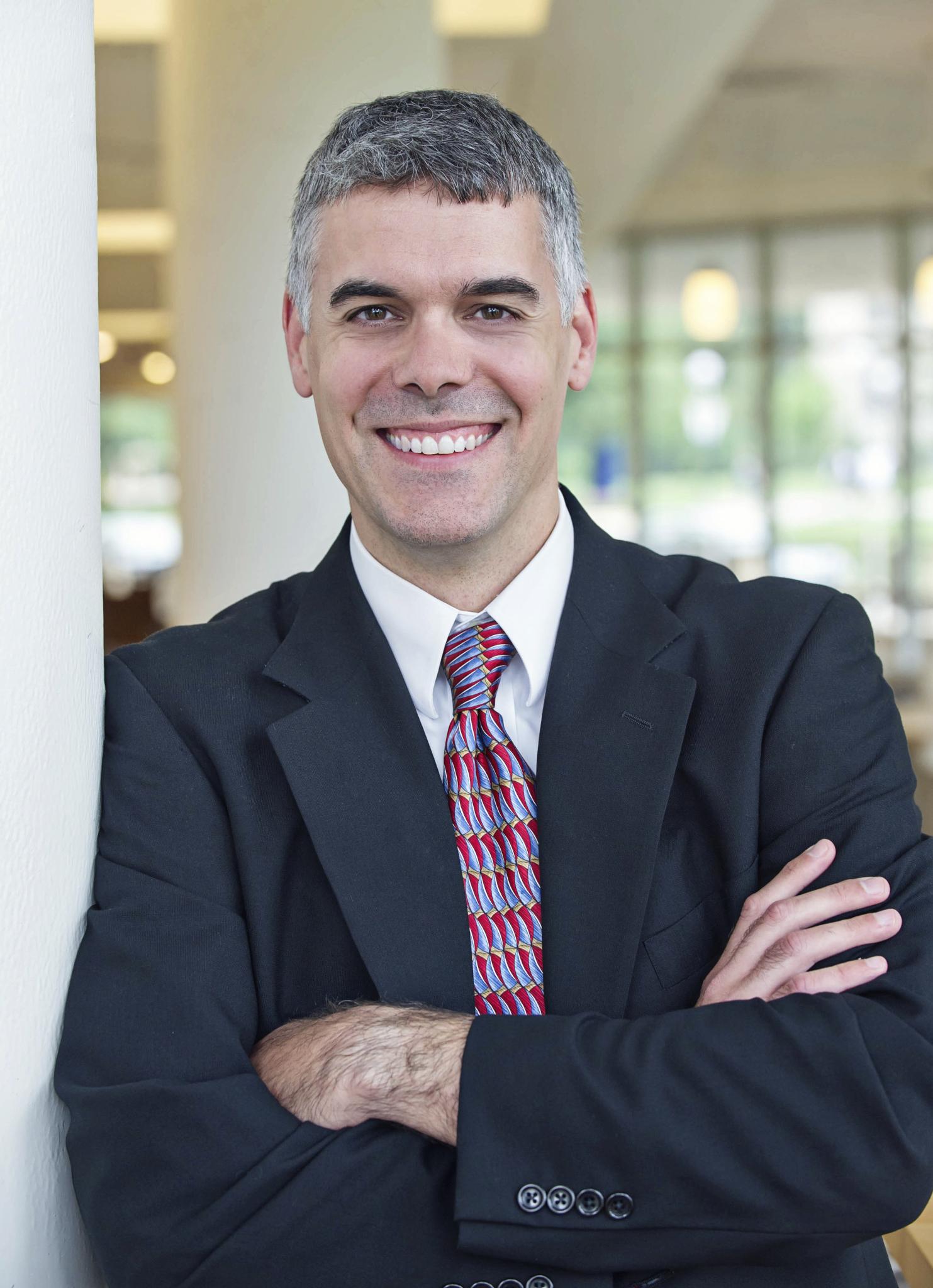 Matthew A. Corriere, MD, MS