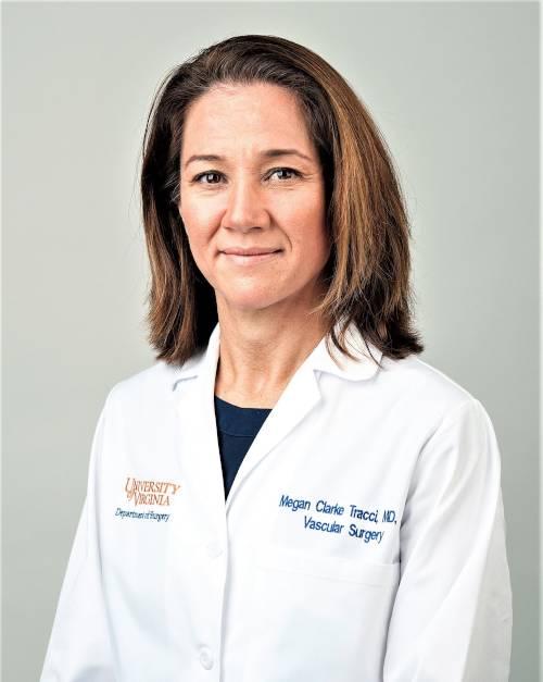 Margaret C. Tracci, MD, JD, FACS